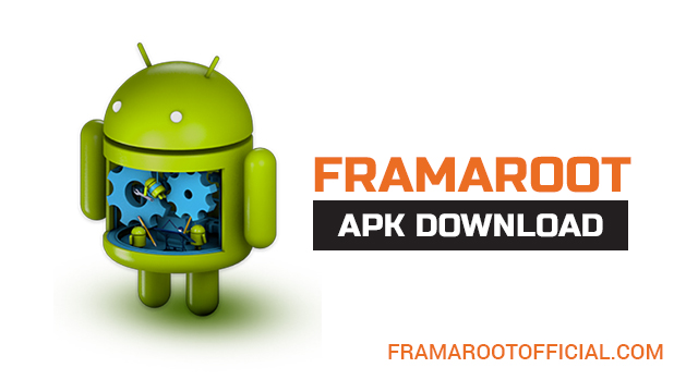 Download Framaroot 1.8.1 APK